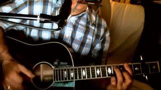 An jenem Tag ~ Sandie Shaw (Those Were the Days - Mary Hopkin) ~ Cover Johnson JSD-66 & Bluesharp
