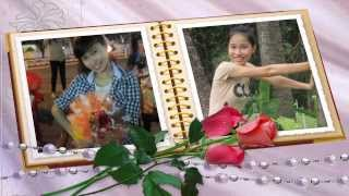 Gambar cover NiBuLu tình yêu con gái