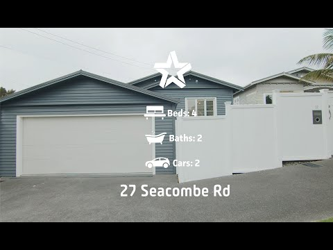 27 Seacombe Road, Pt Chevalier