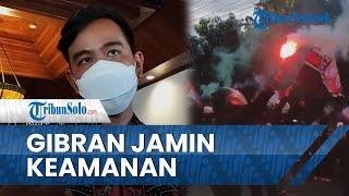 Puluhan Pasoepati Diamankan Polisi, Gibran Jamin Keamanan Laga Persis vs PSIM di Stadion Manahan