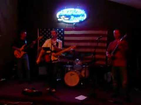 Exit Row Band live cover of Rockin' the Free World