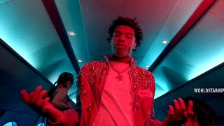 """Lil Baby """"Chastised"""" (Music Video)"""