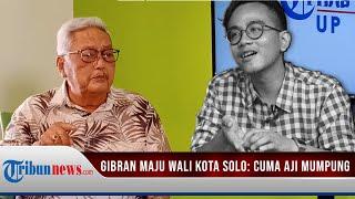 Koordinator Eks Relawan Prabowo-Sandi Komentari Gibran Maju Wali Kota Solo: Ini Aji Mumpung (Part 9)