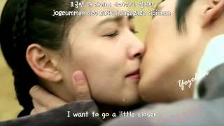 Ivy - Do You Know My Heart? (내 맘 아니요) MV (Joseon Gunman OST)[ENGSUB + Romanization + Hangul]