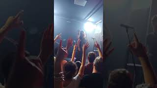 Dennis Lloyd Playa (say That) Live