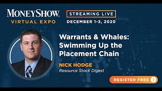 Warrants & Whales: Swimming Up the Placement Chain