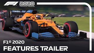 Film do artykułu: Twórcy F1 2020 wykładają...