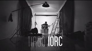 Tiago Iorc - Tempo Perdido (Cover) (Acoustic)