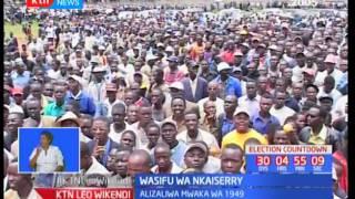 Maisha ya marehemu Joseph Nkaiserry