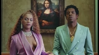 """BEYONCE AND JAY Z HAVE GONE """"APES**T"""" IN THEIR NEWEST ILLUMINATI MUSIC VIDEO"""