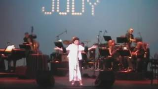 JIM BAILEY sings Judy Garland 2007  'Lucky Day'