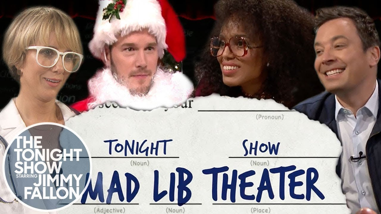 Best of Mad Lib Theater thumbnail