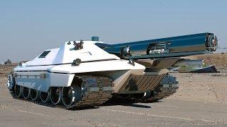 Dünyanın En İyi ve En Güçlü 10 Askeri Tankı - Modern Askeri Teknoloji - 2019
