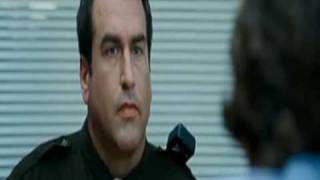 "The Hangover Movie - Cop Scene - ""In The Face!"" and ""Not Up In Here!"""
