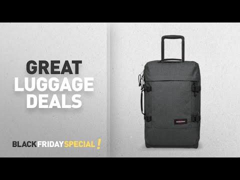 Eastpak 50% Off On Luggage Styles | Amazon UK Black Friday Deals