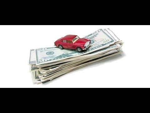 ЗАБЕРИТЕ ДЕНЬГИ после продажи машины!!!