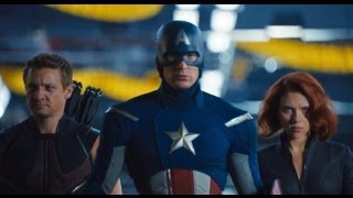 The Avengers - Final Trailer Review