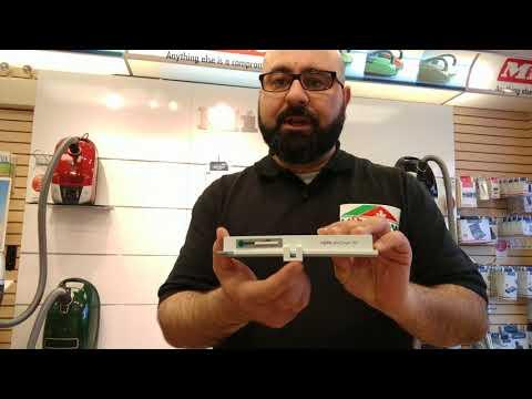 Miele HEPA SF-HA 30 and SF-HA 50 explained - Vacuum Warehouse