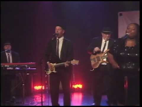 Motor City Revue LIVE Motown Tribute
