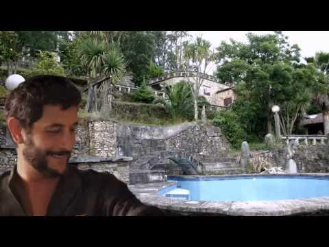 Juan Pardo – Rosa branca (comenta Santi Villa)
