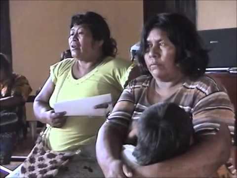 Mujeres Indígenas - Parte 3