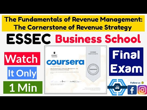 The Fundamentals of Revenue Management : The Cornerstone of ...