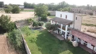 Casa Rural Santa Ana 9