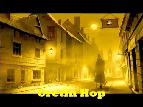 Ramones Bratislava - Cretin Hop