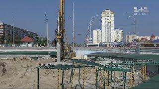Київ заполонили нелегальні забудови, поки мер літає з фігурантами будівельних скандалів