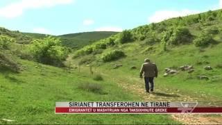 Sirianët Transferohen Në Tiranë - News, Lajme - Vizion Plus
