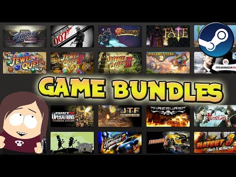 Cheap Steam Game Bundle Websites Mp3