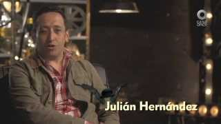 TAP, Especial Directores - Julián Hernández