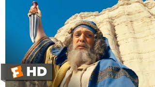 Year One 2009 - Abraham & Isaac Scene 4/10  Movieclips