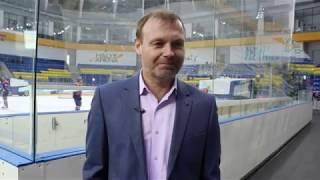 Тренер ХК «Алматы» Борис Тортунов прокомментировал матчи против «Кулагера»