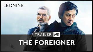 The Foreigner Film Trailer