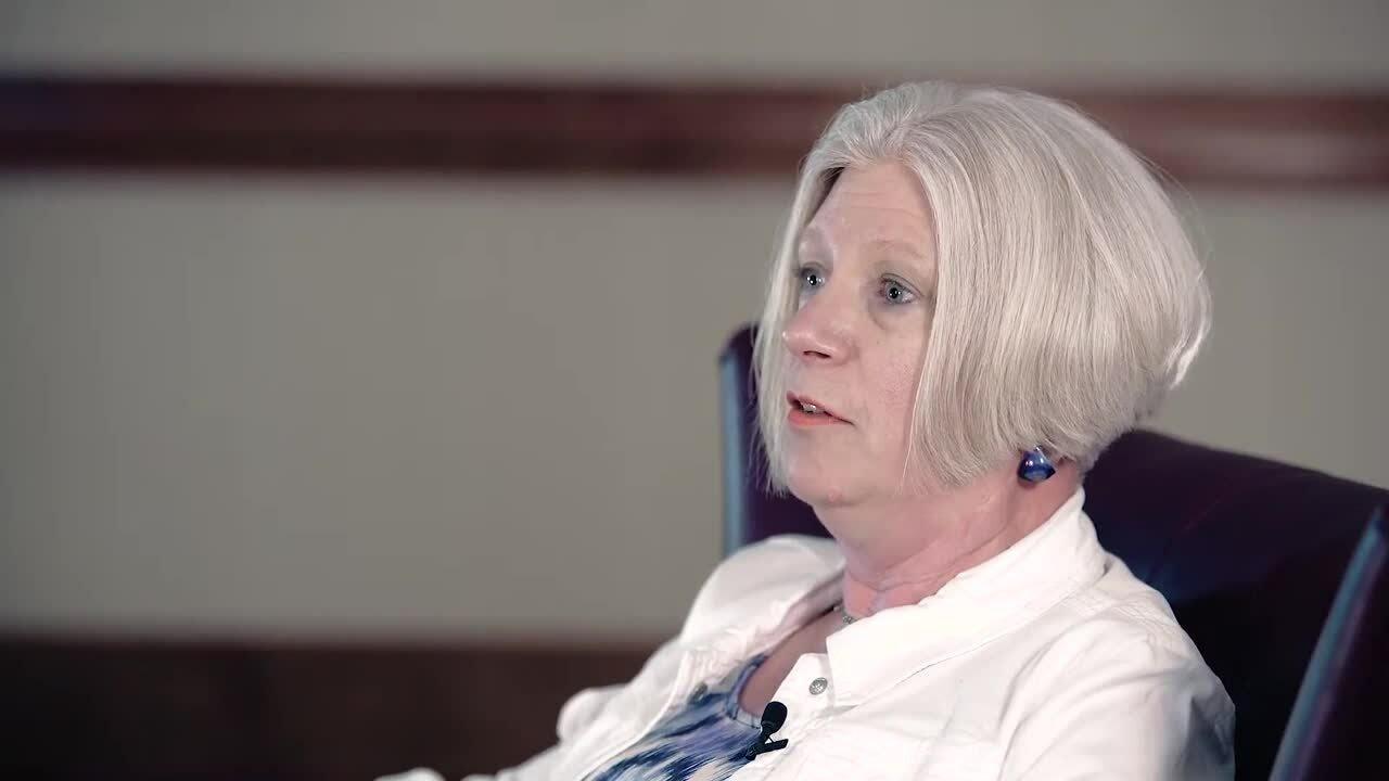 Patricia Leino of Tyler Technologies