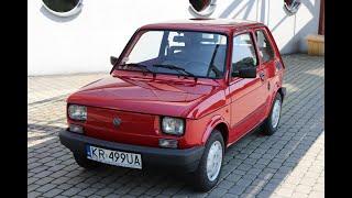 Fiat 126p Happy End 0194