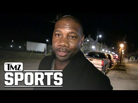 Ryan Howard Says Phillies Are Perfect Fit For Bryce Harper, Here's Why | TMZ Sports