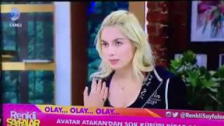 Aleyna Tilki Ego Mutlaka Dinleyin Renkli Sayfalar :)