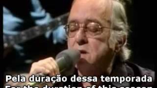 Samba de Orly - legendado - subtitles