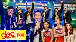 GLEE - Full Performance Of Its My Life/Confessions Part II From Vitamin D