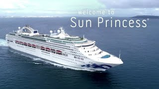 Sun Princess: Overview