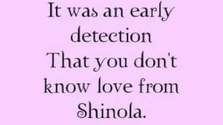 Shinola by Dolly Parton w/Lyrics
