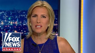 Ingraham: Time for the Uniter-in-Chief
