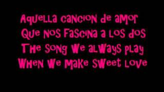 OUR SONG-AVENTURA W/ LYRiCS