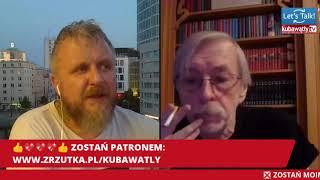 LET'S TALK! – prof. Zbigniew Mikołejko – religioznawca – Wasze komentarze, opinie i uwagi
