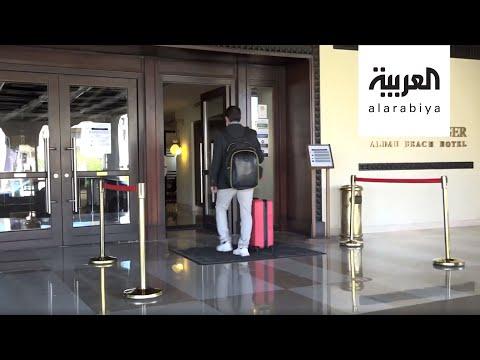 العرب اليوم - شاهد: مصر تستعد لعودة السياح إلى الغردقة بعد إغلاق