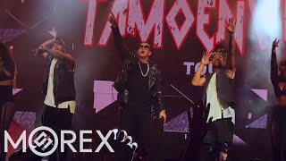 Daddy Yankee - Despacito (Latino Mix Live! (En Vivo) At American Airlines 2017 - Dallas, TX)