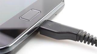 Что влияет на скорость зарядки и передачи данных? Как ускорить?! Обзор Charger Doctor
