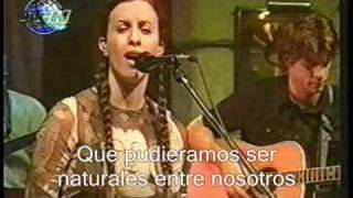 Alanis Morissette - I Was Hoping (subtitulado)